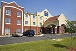 Отель Best Western Orangeburg Inn & Suites