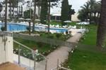 Отель Marhaba