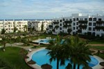 Апартаменты Appartement Marina Beach