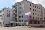 Отель Sommerau-Ticino Swiss Quality Hotel