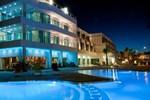 Отель Avanti Mohammedia Hotel