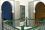 Отель Casa Riad Medina