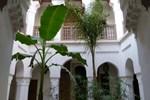 Отель Dar Akal
