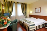 Отель BEST WESTERN Hotel Mirage Milano