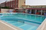 Отель Hotel Ribis