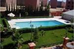 Отель Hotel Saint Antoine