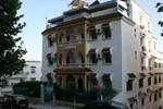 Отель Hotel Tarek