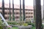 Отель Hotel Tidghine
