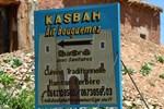 Kasbah Ait Bouguemez