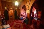 Мини-отель Kasbah du Peintre