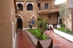 Мини-отель Kasbah Itran