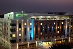 Отель Holiday Inn Express Dubai Safa Park