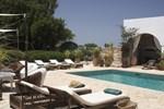Мини-отель Les Jardins de Villa Maroc
