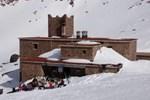 Отель Refuge Toubkal