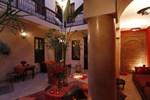 Отель Riad Boussa
