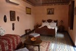Отель Riad L'Artiste