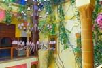 Отель Riad Marlinea
