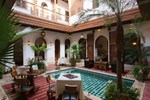 Отель Riad Melhoun