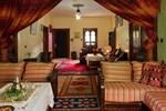 Отель Riad Oussagou