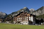 Отель Bernerhof Swiss Quality Hotel