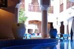 Отель Riad Turquoise