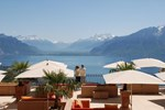 Отель Le Mirador Kempinski Lake Geneva