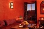 Отель Xaluca Boumalene Dades