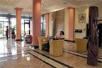 Отель Le Méridien Ogeyi Place