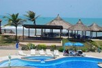 Отель Ramada Resort Accra Coco Beach