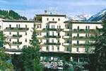 Отель Esplanade Swiss Quality Hotel