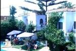 Отель Hacienda