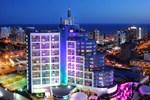Отель Conrad Punta Del Este Resort & Casino