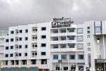 Отель La Corniche