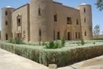 Palais du Desert