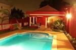 Отель Villa Anakao