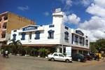 Отель Acropole