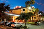 Отель AmericInn Hotel and Suites Sarasota