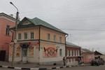Гостиница Базилик