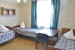 Общежитие 2 в КМАПе