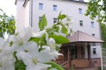 Гостиница Парк-Отель Прага