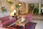 Отель Marinagolf