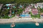 Отель Majesty Kemer Beach