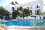 Отель Samdan