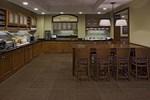 Отель Hyatt Place Cincinnati Airport / Florence