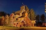 Гостиница Мандроги
