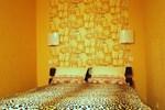 Апартаменты Золотое Колесо
