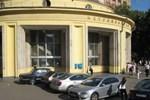 Апартаменты На Третьяковской