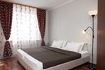 Апартаменты InnDays Курская