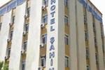 Отель Hotel Şahiner