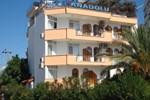 Апартаменты Hotel Anadolu
